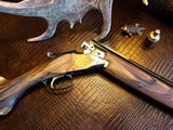 "Browning Superposed RKLT - 28ga - 28"" - IC/M - ca. 1960 - High Grade Honey French Walnut - Complete Restoration - Custom Dimensions - 4 of 23"