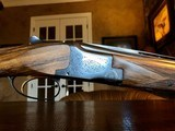 "Browning Superposed RKLT - 28ga - 28"" - IC/M - ca. 1960 - High Grade Honey French Walnut - Complete Restoration - Custom Dimensions - 23 of 23"