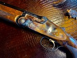 "Beretta SO5 Trap Deluxe - 12ga - 29.5"" - IM/F - NEW in Case - Color Case - Spectacular Wood and Craftsmanship - Dream Gun!"