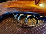 Joh. Springer Erben Custom - True Mauser Action - .257 Roberts - Double Set Tigger - Double Safety - Rare Rifle Rare Maker - Beautiful Marksman Rifle - 7 of 25
