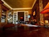 Joh. Springer Erben Custom - True Mauser Action - .257 Roberts - Double Set Tigger - Double Safety - Rare Rifle Rare Maker - Beautiful Marksman Rifle - 5 of 25