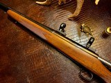 Remington Model 700 Classic - .300 H&H - Only Made One Year 1983 - RARE - Excellent Hunting Rifle in Great Condition