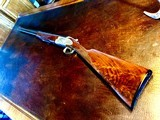 """Browning Citori Superlight Sporter Grade 5 - 20ga - 28"""" - 3"""" shells - M/F - Like New - Deep Relief Engraving - Spectacular - 7 of 15"""