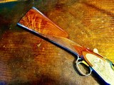 """Browning Citori Superlight Sporter Grade 5 - 20ga - 28"""" - 3"""" shells - M/F - Like New - Deep Relief Engraving - Spectacular - 1 of 15"""