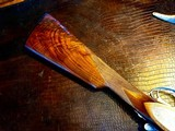 """Browning Citori Superlight Sporter Grade 5 - 20ga - 28"""" - 3"""" shells - M/F - Like New - Deep Relief Engraving - Spectacular - 8 of 15"""