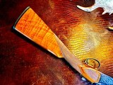 """Classic Doubles 101 Field - 20ga - 25.5"""" - 5 chokes - Straight Grip - Great Wood - 99% Condition - Great Quail-Grouse-Woodcock Shotgun - 9 of 20"""