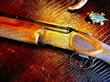 """Classic Doubles 101 Field - 20ga - 25.5"""" - 5 chokes - Straight Grip - Great Wood - 99% Condition - Great Quail-Grouse-Woodcock Shotgun - 11 of 20"""