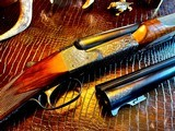 """Winchester Model 21 """"Walter P. Chrysler"""" - 20ga - 28"""" - """"CHRYSLER GUN"""" - As Featured on the Cover Of Ned Schwing's Book """"Winchester's Finest"""" Model 21 - 9 of 25"""