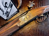 Browning Superposed Superlight P-3S - 20ga - IC/M - LNIB - ca. 1978 - The Finest European Walnut - All Option Gun - 99.9% Condition - Beautiful