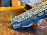 """Republic Forge Patriot Commander - 9mm - 5"""" - Damascus - Ivory Grips - NEW Gun - 16 of 25"""