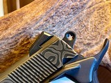 """Republic Forge Patriot Commander - 9mm - 5"""" - Damascus - Ivory Grips - NEW Gun - 15 of 25"""