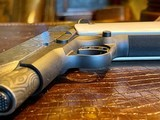 """Republic Forge Patriot Commander - 9mm - 5"""" - Damascus - Ivory Grips - NEW Gun - 11 of 25"""