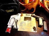 """Republic Forge Patriot Commander - 9mm - 5"""" - Damascus - Ivory Grips - NEW Gun - 2 of 25"""