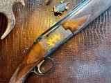 "Browning Citori Grade 6 VI - 16ga - 28"" - Invector Chokes - NIB - Unfired - ca. 1987 - Finest Grade VI I have seen in years - Beautiful Shotgun"