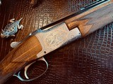 """Browning Grade III Fighting Cocks - 20ga - 26.5"""" - M/F - RKLT - Untouched - 99% Condition - RARE Shotgun in untouched condition - NICE! - 3 of 20"""