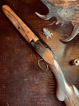 """Browning Superposed - 410ga - 28"""" - IC/M - ca. 1962 - NEW - Inertia Trigger - High Grade French Walnut - another Awesome Shotgun!"""