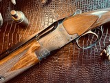 """Browning Superposed RKLT - 410ga - 26.5"""" - IC/M - ca. 1965 - Famous Field Configuration for the Shooter/Collector - Bird Slayer! - 17 of 25"""