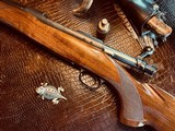 Winchester Model 70 Pre-War Carbine - .22 Hornet - All Original - Type 1 Variation 4 - ca. 1941 - Wonderful Condition - Rare Beast! - 15 of 20