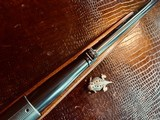 """Winchester Model 70 Pre-64 Standard - .243 Win. - 24"""" Barrel - Steel Buttplate - Nice Rifle 4x More Rare Than Featherweight - RARE!! - 16 of 20"""