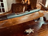 """Winchester Model 70 Pre-64 Standard - .243 Win. - 24"""" Barrel - Steel Buttplate - Nice Rifle 4x More Rare Than Featherweight - RARE!! - 17 of 20"""