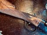 "Winchester Model 21 Flatside Custom - 20ga - IC/M - 3"" - 30"" - Straight Grip - Beavertail Forend - Vent Rib - Checkered Butt - CLEAN Shotgun!! - 19 of 23"