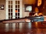 "Winchester Model 21 Flatside Custom - 20ga - IC/M - 3"" - 30"" - Straight Grip - Beavertail Forend - Vent Rib - Checkered Butt - CLEAN Shotgun!! - 17 of 23"