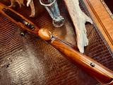 Weatherby Mark V LAZERMARK - .378 Weatherby Magnum - As New - Oak Leaf Carved Stock - Remarkable Condition and Wood Quality - Beautiful!! - 12 of 24