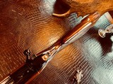 Weatherby Mark V LAZERMARK - .378 Weatherby Magnum - As New - Oak Leaf Carved Stock - Remarkable Condition and Wood Quality - Beautiful!! - 13 of 24