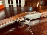 """Browning Citori Grade VI - 410ga - 26"""" - Invector Chokes - NEW SHOTGUN - Spectacular Find - New in the Box!!!Made 2001 - 22 of 25"""