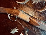 """Browning Citori Grade VI - 410ga - 26"""" - Invector Chokes - NEW SHOTGUN - Spectacular Find - New in the Box!!!Made 2001 - 11 of 25"""
