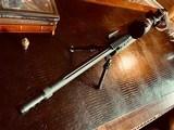 GA Precision 6.5 Creedmoor- As-New Custom - Nightforce ATACR 5x25x56 Tremor 3 - 700 rounds - 500 rds S&B 140 grain FMJ - 200 rds Nosler - 19 of 25