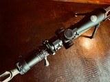 GA Precision 6.5 Creedmoor- As-New Custom - Nightforce ATACR 5x25x56 Tremor 3 - 700 rounds - 500 rds S&B 140 grain FMJ - 200 rds Nosler - 3 of 25