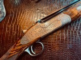 """Holland & Holland The Sporting Model - 28ga - 28"""" - H&H Sporting Chokes - High Condition in Finest Shooter's Dimensions"""