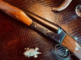 "Winchester Model 21 - 12ga - 30"" - M/F - Beavertail - Single Trigger - Pistol Grip - 99% Condition - Nice Field Gun!"