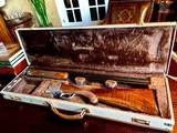 "Browning Diana Grade - 410ga - 28"" - 3"" Shells - Sk/Sk - RKST - Browning Case - Browning Buttplate - Collector Grade 99% - Lewancyk Engraved - 5 of 24"