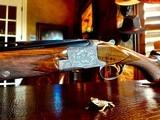 "Browning Diana Grade - 410ga - 28"" - 3"" Shells - Sk/Sk - RKST - Browning Case - Browning Buttplate - Collector Grade 99% - Lewancyk Engraved - 11 of 24"