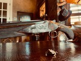 """Browning Superposed Diana RKLT - 20ga - 3"""" - IC/M - 26"""" Barrels - Angelo Bee Fine Upgrade - Checkered Butt Engraved Screws - Schnabel Forend - 17 of 23"""