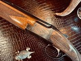 """Browning Superposed RKLT Belgium - 20ga - 3"""" - 28"""" - M/F - ca. 1985 Reintroduction of the Round Knob Long Tang with Rounded Frame - 7 of 25"""