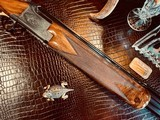 """Browning Superposed RKLT Belgium - 20ga - 3"""" - 28"""" - M/F - ca. 1985 Reintroduction of the Round Knob Long Tang with Rounded Frame - 22 of 25"""