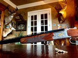"Browning Citori Grade VI - 410ga - 28"" - Invector Chokes - NEW GUN UNFIRED - Special Order Maker's Case - WOW! - 9 of 18"