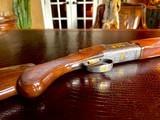 "Browning Citori Grade VI - 410ga - 28"" - Invector Chokes - NEW GUN UNFIRED - Special Order Maker's Case - WOW! - 10 of 18"