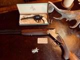 "Winchester 101 Pigeon Grade - 20ga - 27"" Barrels - 5 WinChokes - High Grade Walnut - All Original - Tight Action - Hunter's Shotgun - 2 of 20"