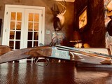 "Browning Citori Upland Special - 28ga - Gold Quail Unlimited Edition - 24"" - Invector Chokes - 99% Condition - High Grade Walnut - Beautiful Shotgun - 6 of 16"