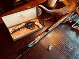 "Browning Citori Upland Special - 28ga - Gold Quail Unlimited Edition - 24"" - Invector Chokes - 99% Condition - High Grade Walnut - Beautiful Shotgun - 13 of 16"