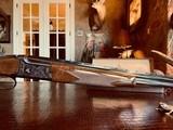 "Browning Citori Upland Special - 28ga - Gold Quail Unlimited Edition - 24"" - Invector Chokes - 99% Condition - High Grade Walnut - Beautiful Shotgun - 9 of 16"
