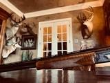 "Browning Citori Upland Special - 28ga - Gold Quail Unlimited Edition - 24"" - Invector Chokes - 99% Condition - High Grade Walnut - Beautiful Shotgun - 8 of 16"