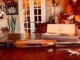 "Browning Citori Upland Special - 28ga - Gold Quail Unlimited Edition - 24"" - Invector Chokes - 99% Condition - High Grade Walnut - Beautiful Shotgun - 16 of 16"