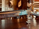 """Browning Superposed SuperLight - 20ga - As New - IC/M - ca 1984 (1 of 118 in 1984 - 1 of 227 made in 1983/1984) - 26.5"""" Barrels - Original Box - 11 of 23"""