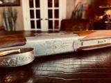 Browning SuperLight - 20gaCentennial Presentation Grade (free set of .30-06 Barrels) - In Maker's Wooden Display Case - NICE - 8 of 16