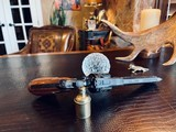 """Colt Python .357 Magnum - 6"""" - Colt Provenance - Built for Robert """"Bobby"""" Shelton Heir and President of The King Ranch - Grifnee & Delcour Engraved - 21 of 21"""